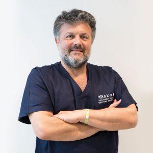 giuseppe bazzani | Dentista parma