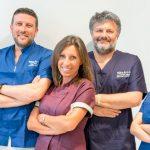 Dental Care Parma Carpi Modena Reggio Emilia | AKOS: Eccellenze in Odontoiatria Estetica Parodontologia Chirurgia Orale