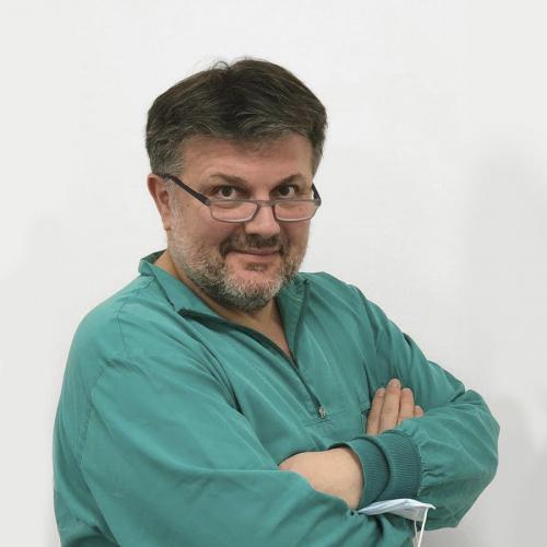 Dott. Giuseppe Bazzani