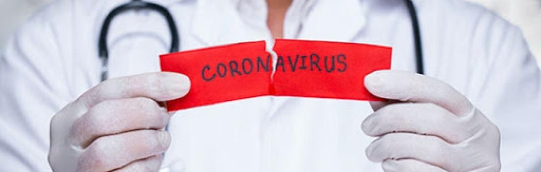 COVID-19 Le misure di sicurezza dei Dentisti AKOS a Parma