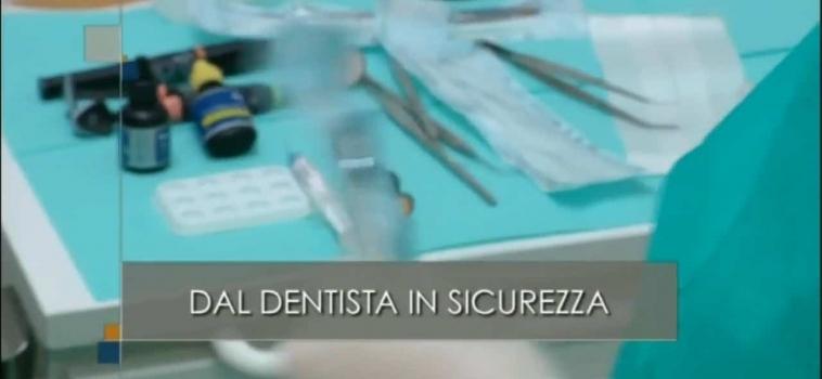 COVID-19 Dal Dentista in Sicurezza a Parma