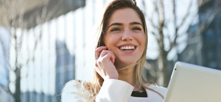 Intarsio Dentale in Odontoiatria Estetica