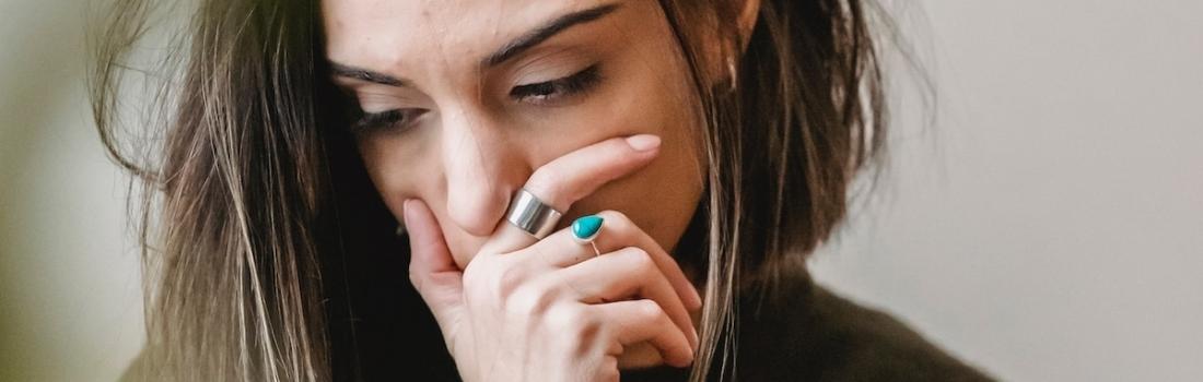 Disturbi nella apertura e chiusura della bocca